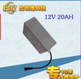 BLV  12V太阳能大容量锂电池