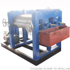 复合稳定剂设备 铅盐稳定剂设备 对辊压片机