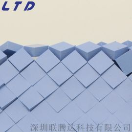 深圳UL导热硅胶垫 日本富士导热硅胶垫替代品