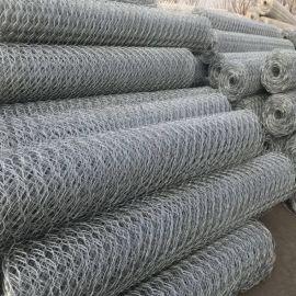 水利金属丝网 防洪围栏网 护坡石笼网定制