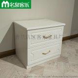 大连板式家具M11床头柜