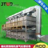 废气处理催化燃烧设备废气处理方法催化燃烧装置