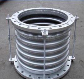山东青岛换热器用波纹膨胀节1200mm