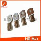 SC/JGK国标镀锡冷压端子 窥口铜线鼻 DTGA