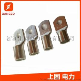 SC/JGK國標鍍錫冷壓端子 窺口銅線鼻 DTGA