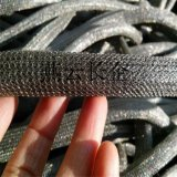 供应金属丝网屏蔽条 网状针织网绳 钩织网密封条