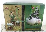 河南凝瀾雞蛋禮箱定做雞蛋包裝箱禮品箱