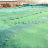 河北恒帆防尘网厂家,绿色防尘盖土网,柔性防风抑尘网