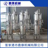 大型水處理設備, 淨化水處理設備