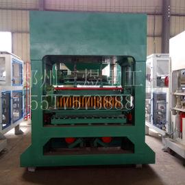 彩色液压面包砖机 大型15-15空心水泥砖机