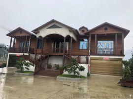 木屋别墅造价是多少 河北木结构房屋生产企业