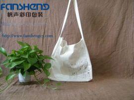 上海定做帆布袋,展会棉布袋,环保手提袋厂家