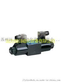 台湾北部精机电磁阀SWH-G03-C3