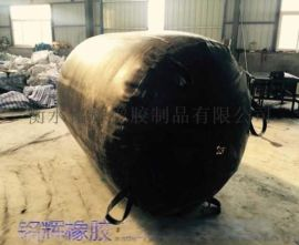 闭水试验堵水气囊从50mm到600mm型号齐全