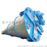 ZY系列双螺旋混料机高效率混合机ZSH-双螺旋锥形混合机混料机振英