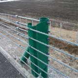 纜索護欄廠家、景區纜索護欄廠家、鋼絲繩護欄