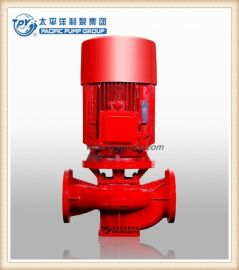 上海太平洋制泵 XBD-L立式單級消防泵