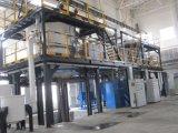 顶立科技VCVD立式化学气相沉积炉(沉积炭)
