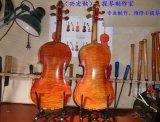 制作室直销销售兴宏韵手工小提琴