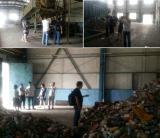 供应陈腐垃圾理设备 大件垃圾分选设备 报价 厂家