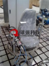 汽车座椅耐久性能试验台(头枕、扶手、座垫)