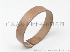 中国液压密封件DSH东晟密封圈导向环DST产品批发