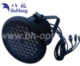舞檯燈光設備 54顆3W全綵LED戶內不防水帕燈