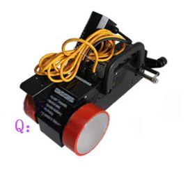 龙岗PVC材料自动拼接机 广告布电动热拼机