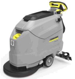 德国凯驰BD50/50全自动洗地机