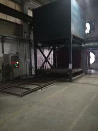 供应铝合金T6热处理炉立式铝合金淬火炉