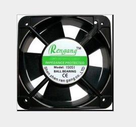 150*150*50双滚珠交流风扇/商用电磁炉  散热风扇