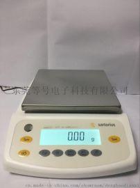 赛多利斯GL2202-1SCN/GL3202-1SCN/GL6202-1SCN0.01g电子天平
