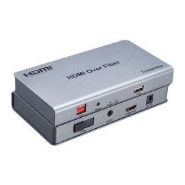 供应索飞翔HDMI光纤延长器20公里信号延长器