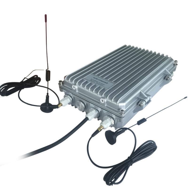 智慧照明控制系統 無線組網 電力載波 遠程控制 遠程智慧路燈控制