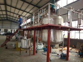 水性涂料成套设备生产线 水性乳胶漆生产设备
