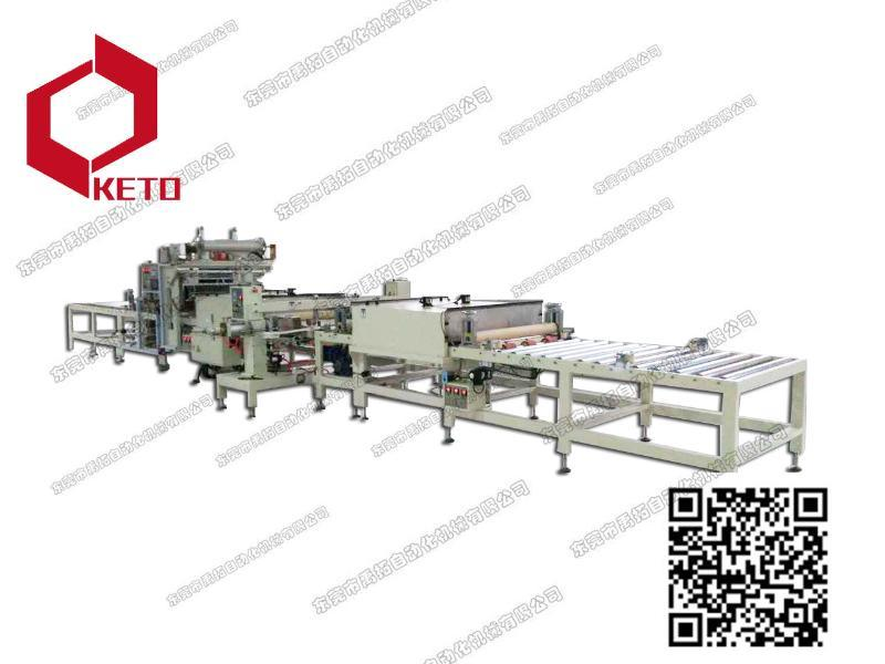 KETO-开拓大板热转印加工以及热转印机械定制
