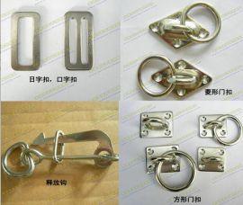 不锈钢304和316材质的冲压件锻造件