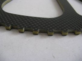 碳纤维齿轮