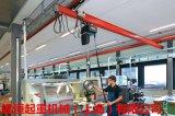 单梁起重机/KBK小型悬挂起重机输送物料方便