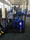 供應散熱器供暖型換熱機組
