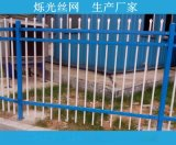 热镀锌护栏 锌钢围栏 热镀锌栏杆 锌钢围墙价格是多少