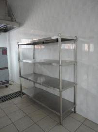 洛川不锈钢实验室货架/洛川铁板加工厂/大量销售【价格电议】