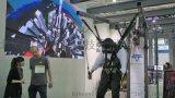 VR虛擬跳傘遊戲定製