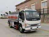 5吨东风多利卡油罐车厂家直销
