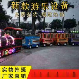 无轨小火车、商场仿古小火车、电动小火车多少钱
