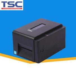 食品标签打印机/洗水唛打印机/TE244打印机