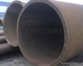江西45#大口径厚壁热扩无缝管非标规格订做厂家