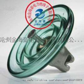标准型玻璃绝缘子U100B/146