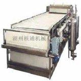 供应DU型橡胶带式真空过滤机|带式过滤机|真空带式过滤机|真空皮带脱水机