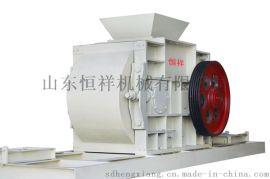 恒祥GS对辊机 砖机 窑炉工程施工专业供应商